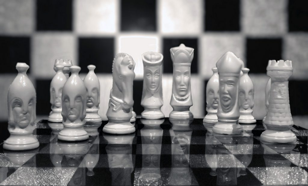Start your chess game today!