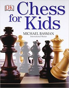 Chess for kids chess book
