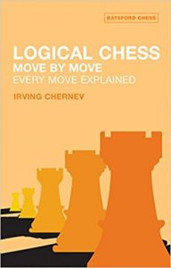 Logical Chess book