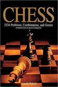 Chess: 5334 Problems, Combinations and Games