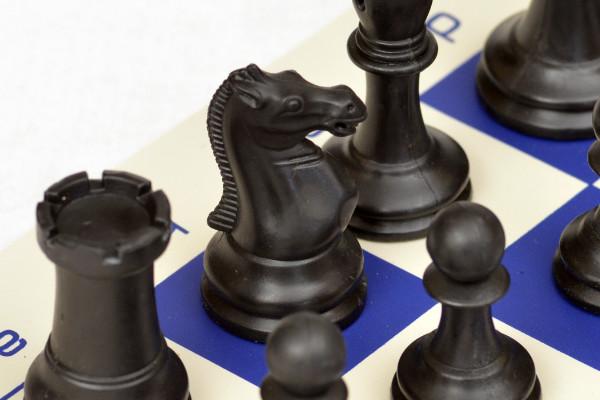 Analysis Chess Set pieces